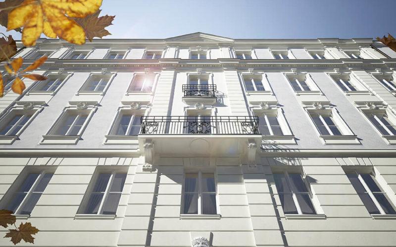 Rozpoczynamy sprzedaż mieszkań w kamienicy przy ul. Waliców 17