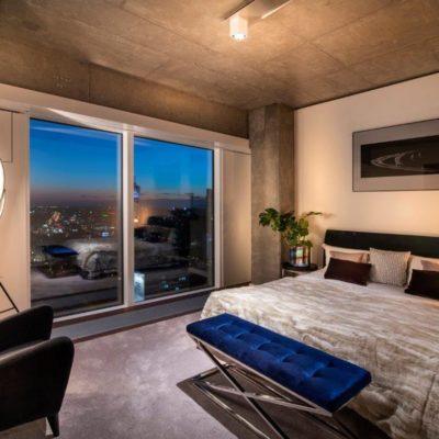 Apartament w luksusowym budynku Złota 44  nr 282