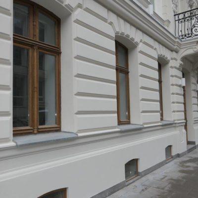 Lokal usługowy w samym centrum Warszawy