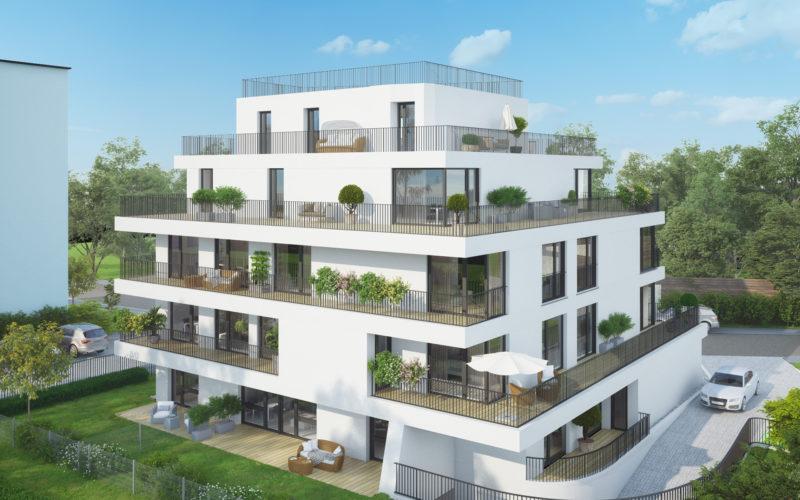 Spółka Sapir zaprosiła Magnat Select do współpracy przy marketingu i sprzedaży projektu deweloperskiego na Saskiej Kępie.